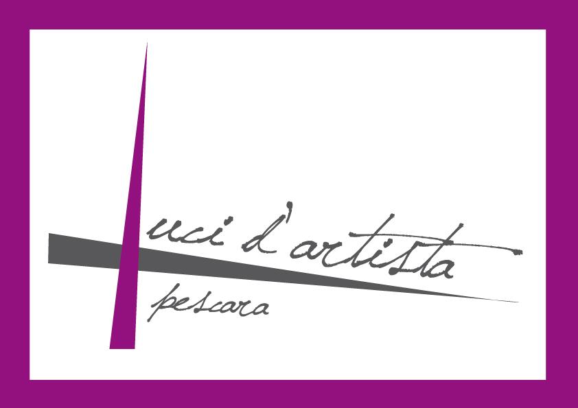 Luci d'artista Pescara