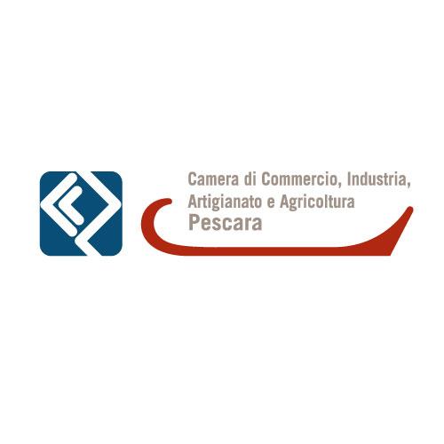 Logo Camera di Commercio di Pescara
